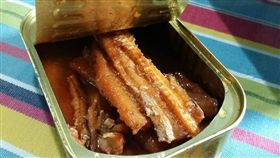 罐頭,霸主,紅燒鰻魚,茄汁鯖魚,PTT 圖/翻攝自臉書