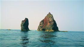 基隆,花瓶嶼(圖/翻攝google)