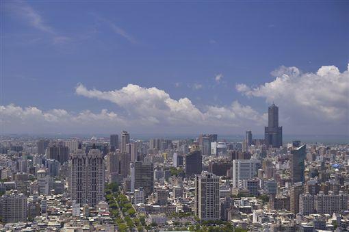 高雄市景,圖/翻攝自Pixabay