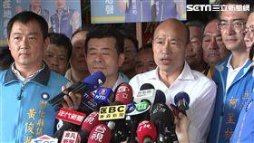 不為「白胖說」道歉!韓國瑜再嗆:民進黨支持者頭殼清楚點