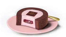 小七GODIVA紅寶石蛋糕