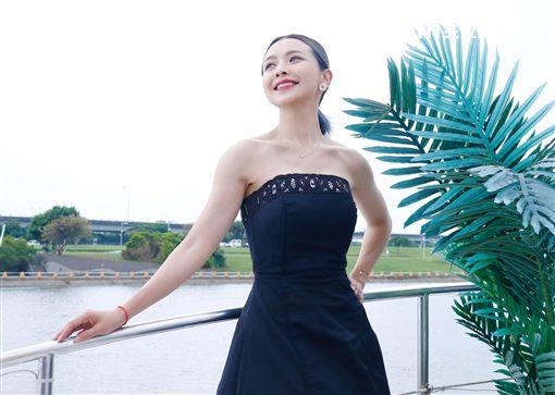 炮仔聲探班劉至翰陳志強吳婉君梁家榕遊艇派對記者林聖凱攝影