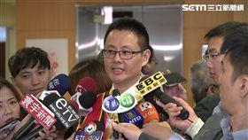 台灣維新黨立委參選人林泰龍