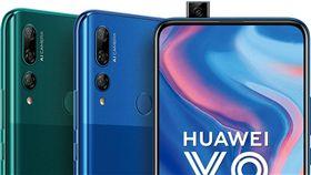 輕旗艦,手機,萬元價格帶,遠傳,HUAWEI,Y9 Prime 2019,nova 5T,華為
