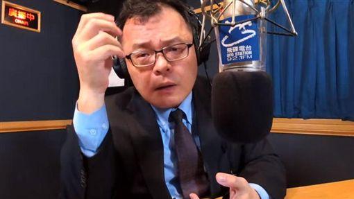陳揮文(圖/翻攝自YouTube)