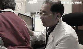 台大醫院,新竹分院,胸腔科,柯政昌,肺癌,末期 圖/台大醫院新竹分院提供