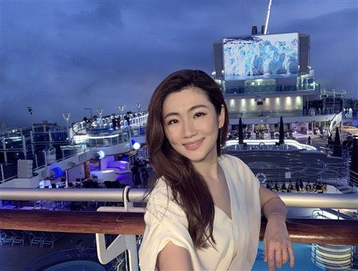 ▲快來與Selina任家萱「同船」!公主遊輪公布年度亮點遊程(圖/公主遊輪提供)