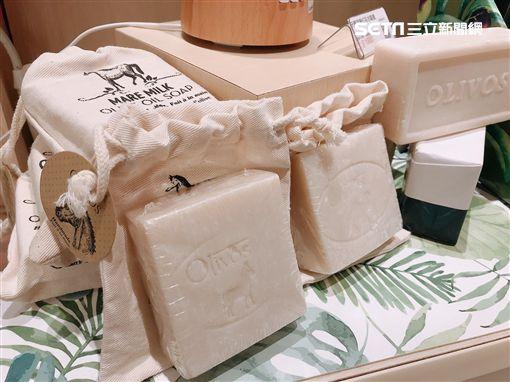 OLIVOS 橄欖皂 手工皂 動物奶皂