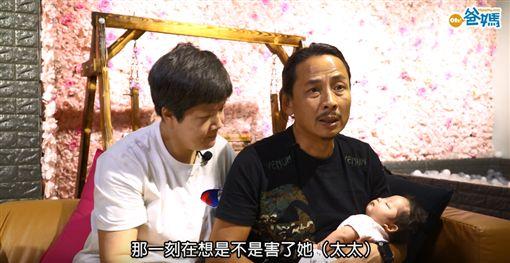 黃澤鋒、陳麗麗/YouTube
