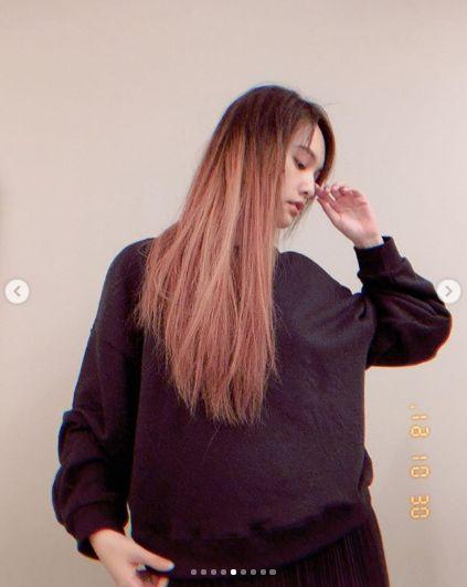 楊丞琳/IG