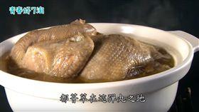 出奇制勝 台南NO.1美食 / 國際級冠軍雞湯(呷飽未 節目截圖)