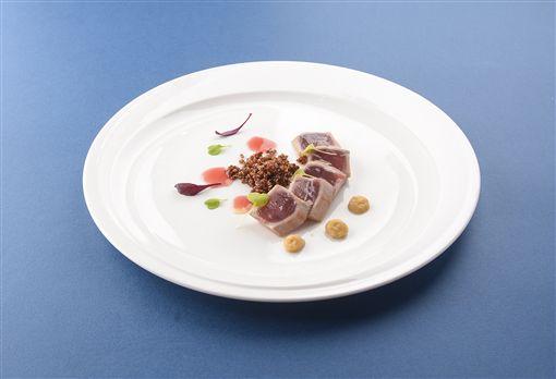▲米其林美食(圖/漢來海港提供)