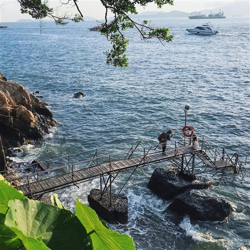 香港,旅遊,景點,文青,私房,PTT 圖/翻攝自PTT