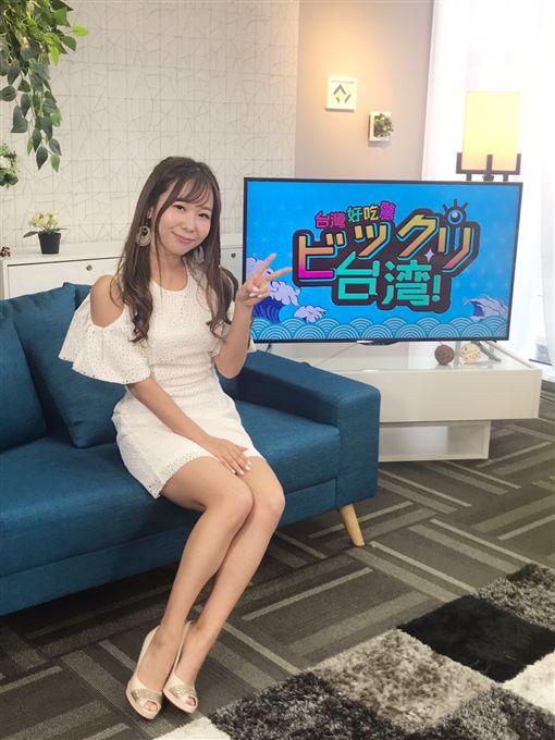 早川小百合/國興衛視提供