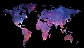 地圖(圖/翻攝自pixabay)