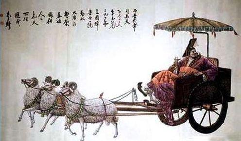 羊車,侍寢,臨幸,微薄