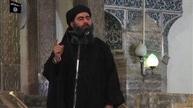 巴格達迪Abu-Bakr al-Baghdadi https://twitter.com/ZubeirAbdi5/status/1188333676309995520