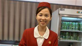 鐵路便當節,台北車站,復刻,鐵路餐廳,鐵道便當(圖/中央社)