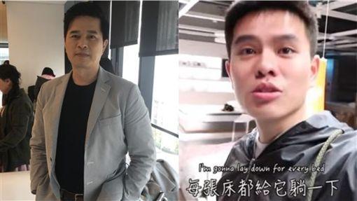李興文,李堉睿/翻攝自YT,記者邱于倫攝影