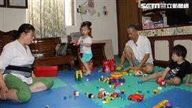黃永坤,新北市社會局,黃林吟芳,保母,收養