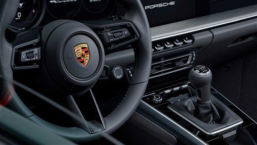▲Porsche 911 Carrera(圖/翻攝網路)