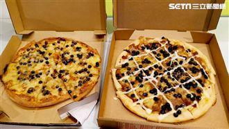 為什麼披薩外盒是方的?內行人大揭密