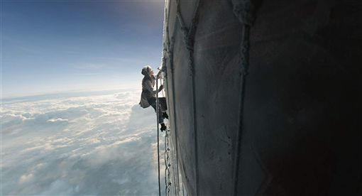 熱氣球飛行家 劇照