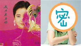 向鄧麗君看齊!王若琳發揮語言天賦 中、粵、日語建構愛的呼喚世界觀 索尼音樂提供