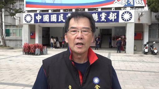 藍營分歧?選立委爆有優先權 陳玉珍同意辦初選