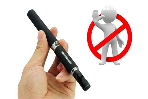 泰國觀光局,癮君子,電子菸,戒菸,泰國,遊客,非法