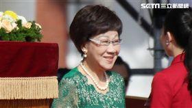 前副總統呂秀蓮。(圖/記者林士傑攝影)