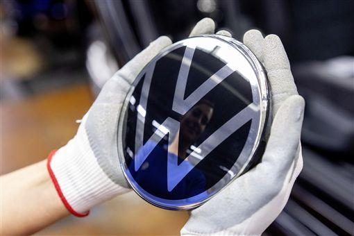 ▲Volkswagen Golf 8(圖/翻攝網路)