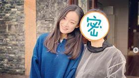 倪妮,林青霞/IG