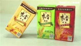 麥香,奶茶,綠茶,紅茶,飲料(圖/資料照)