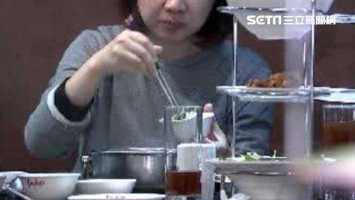 一個人,吃飯,獨處,火鍋,聚餐(圖/資料照)