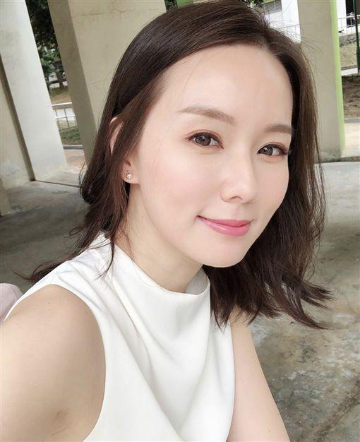 林湘萍近況 翻攝IG