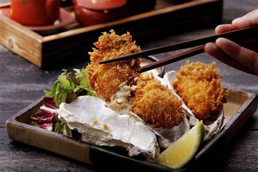▲廣島牡蠣祭(圖/慕里諾餐飲集團提供)