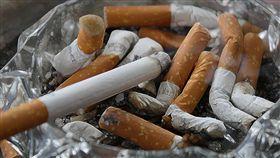 抽菸(Pixabay)