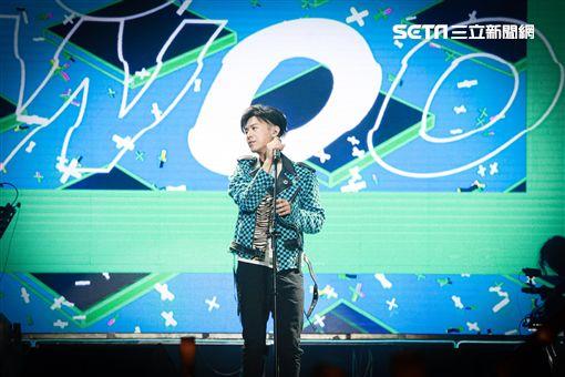 亞洲唱作天王韋禮安強勢回歸 全新「而立」世界巡迴演唱會2日北京首站開唱 (新聞素材提供:IMC)