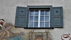 窗戶,開窗,關窗(圖/pixabay)
