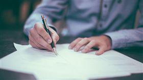 工作,公務員(示意圖/翻攝自pixabay)