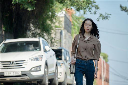 李民基和李裕英主演的韓劇《大家的謊言》 friDay影音提供