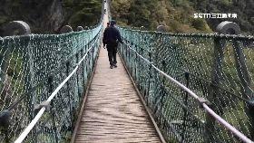追蹤墜吊橋1800