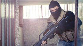 ISIS聯盟。(圖/翻攝自Pixabay)