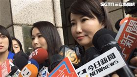 蔡沁瑜 劉宥彤 提告 圖/記者林恩如攝影