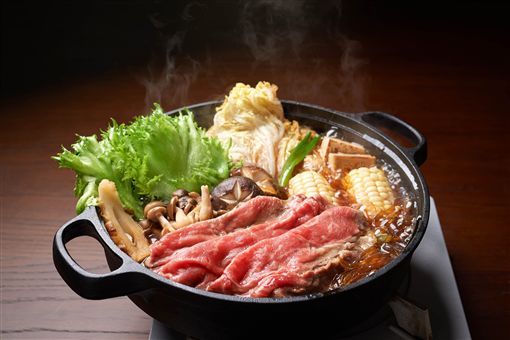 ▲火鍋(圖/台北美福大飯店提供)