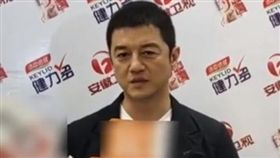 李亞鵬(圖/翻攝自微博)