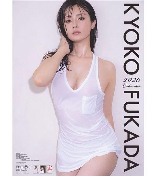 深田恭子(翻攝IG)
