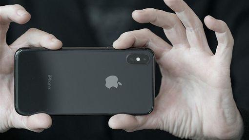 iPhone(示意圖/翻攝自pixabay)
