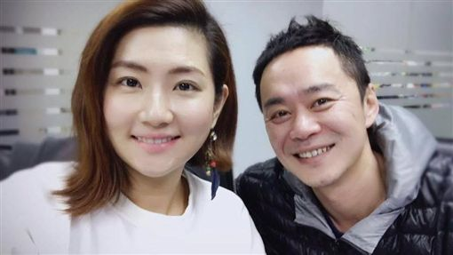 張承中,Selina/翻攝自張承中臉書